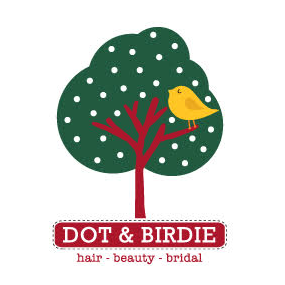 Dot & Birdie Hair Beauty Bridal