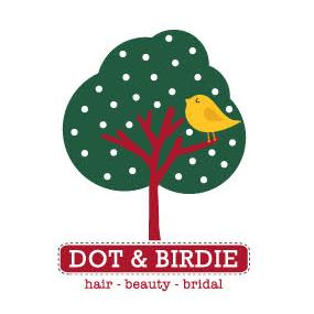 Dot & Birdie Hair Beauty Bridal