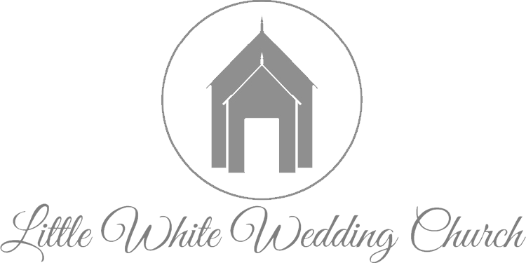 Little White Wedding Church