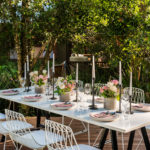 Outdoor Receptions