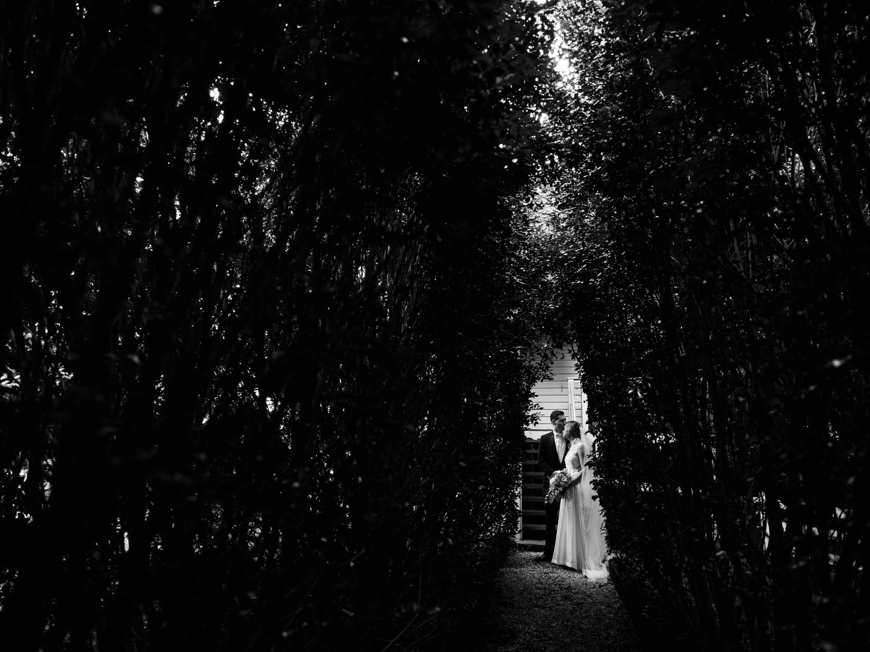 Jane + Heinrich's Wedding