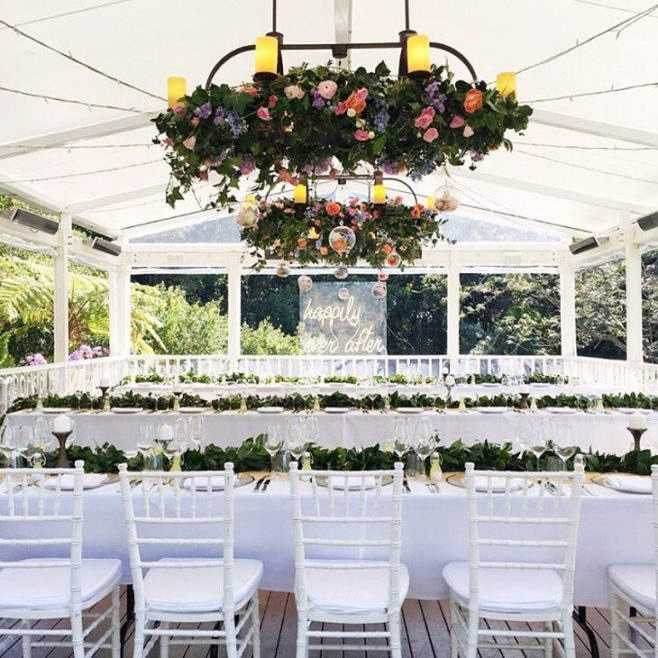 Our Favourite Wedding Reception Venues To Compliment Your