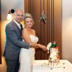 Stephanie & Peter Wedding Reception