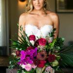 Stunning Bridal Bouquets