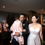 Donna & Grant Wedding Reception